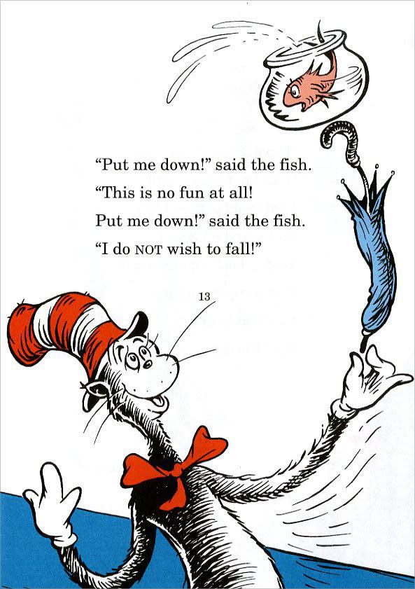 El maravilloso mundo del Dr Seuss – LIBROS COLORIN COLORADO
