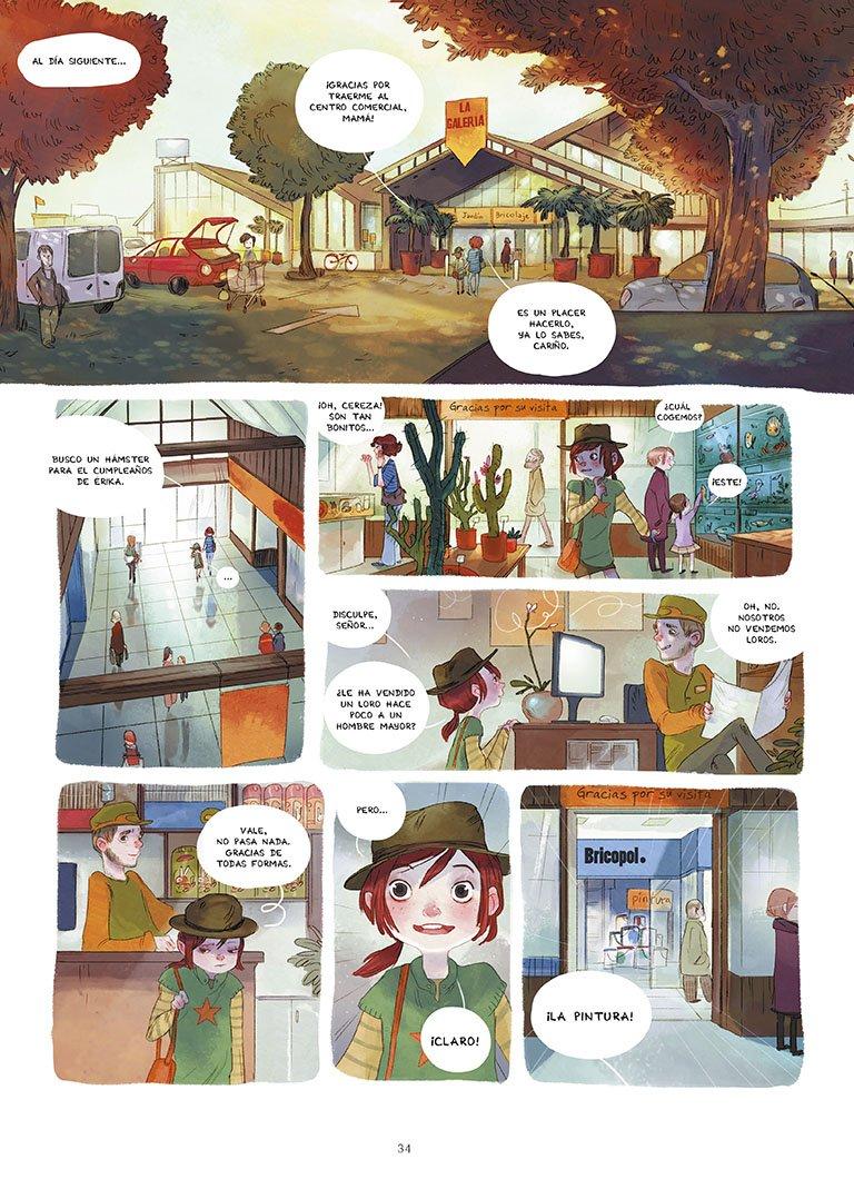Colección Cloe y su Unicornio de la editorial B de Block (+7 años) 60c00465e4e