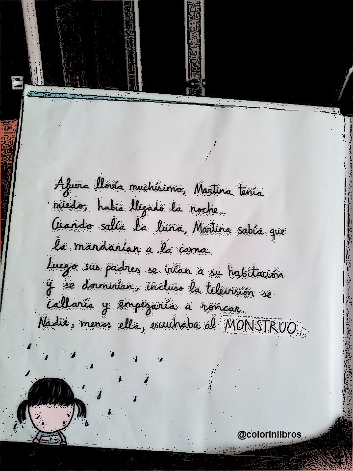 monstruos 2