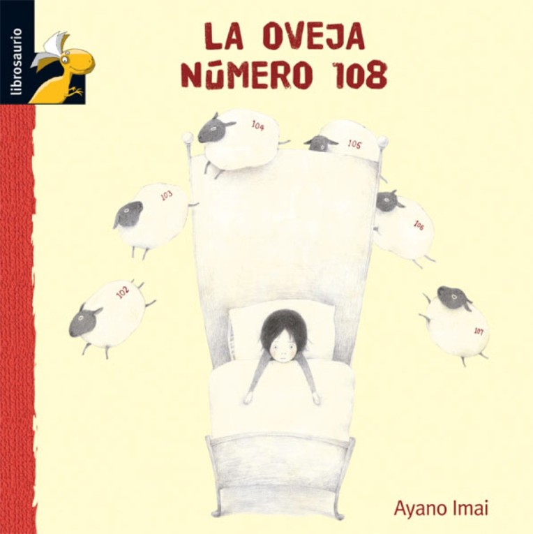 LaOVEJA108_cubierta_CASTELLANO.indd