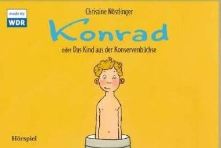 Frau Berti will Konrad verändern