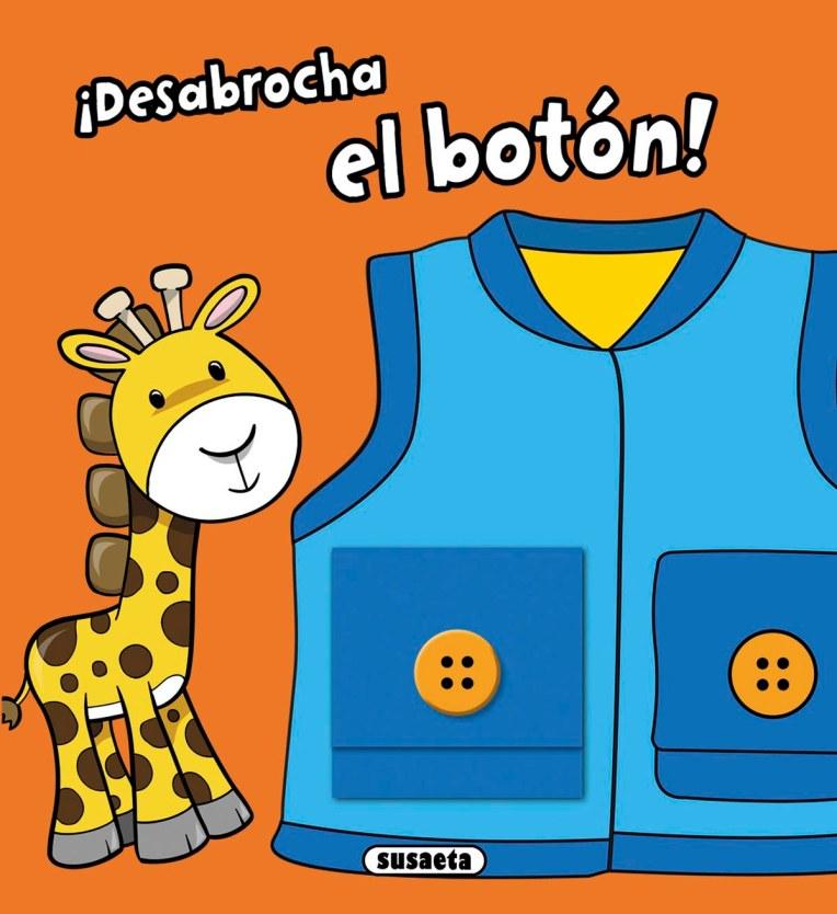 DESABROCHA EL BOTON