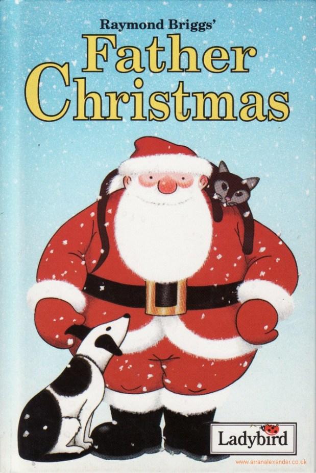 father-christmas-ladybird-book-raymond-briggs-gloss-hardback-1996-1847-p