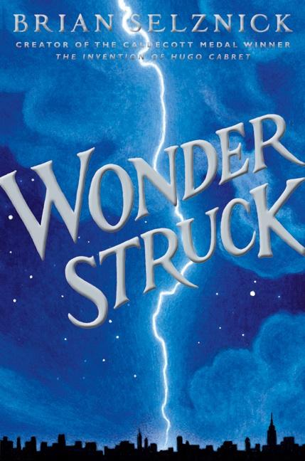 Wonderstruck-Cover