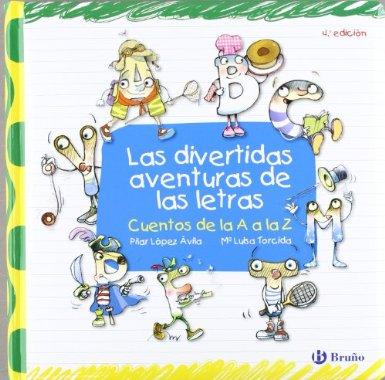 libro-divertidas-aventuras-letras