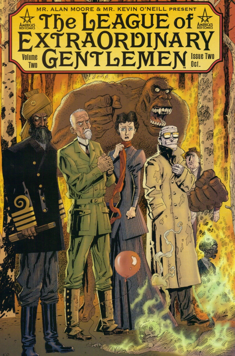 the-league-of-extraordinary-gentlemen-book-cover