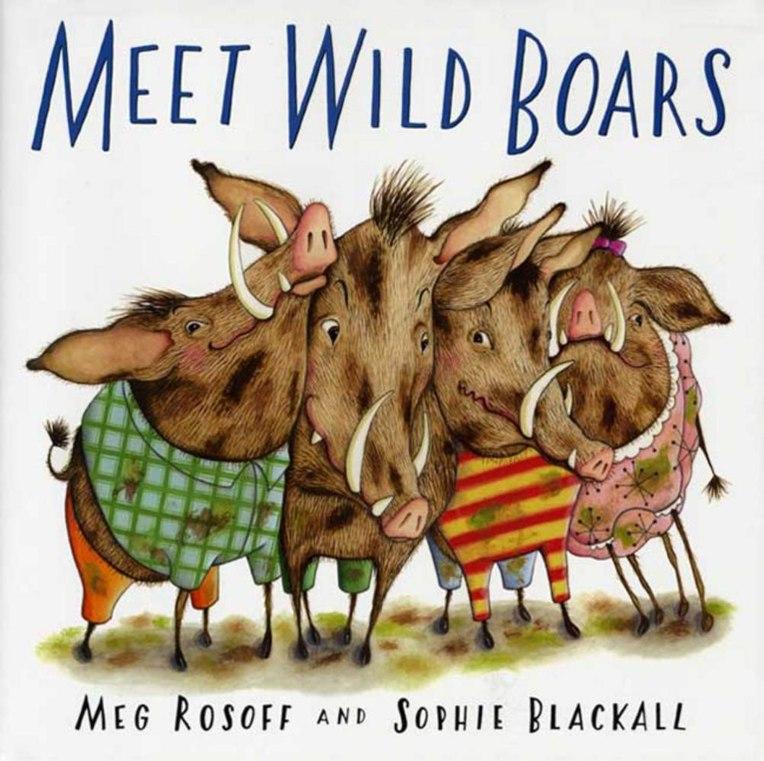 Meg-Rosoff-Meet-Wild-Boars