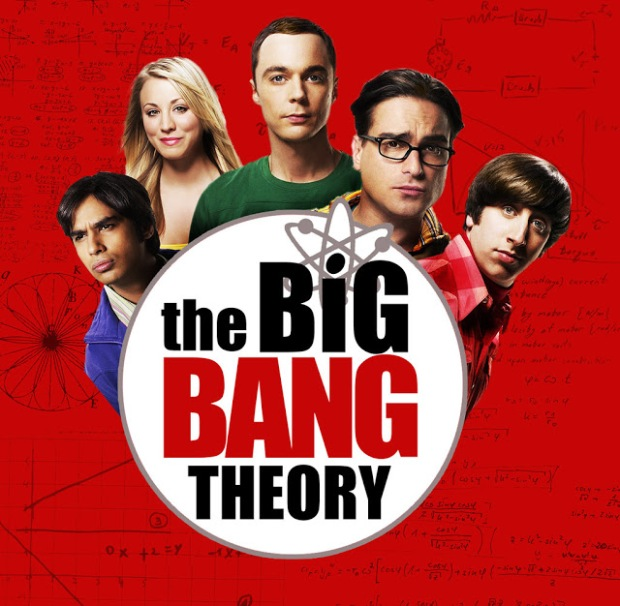 The Big Bang Theory Serie Completa Latino Mega