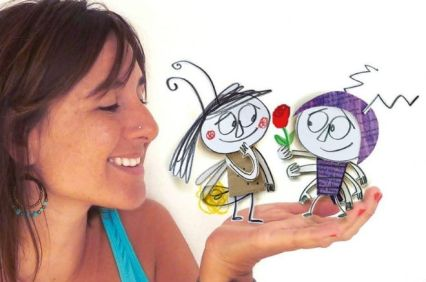 ilustradora-Anna-llenas-libros-infantiles-3