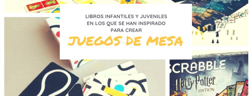 Juegos Inspirados En Libros Infantiles Y Juveniles Libros Colorin